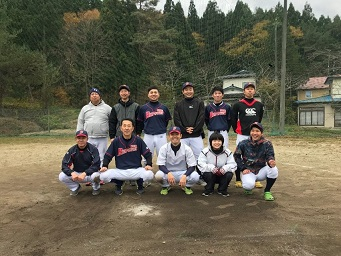 野球部ga
